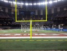 Mercedes-Benz Superdome Field