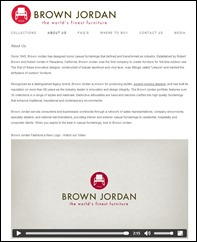 Brown Jordan Sitev2