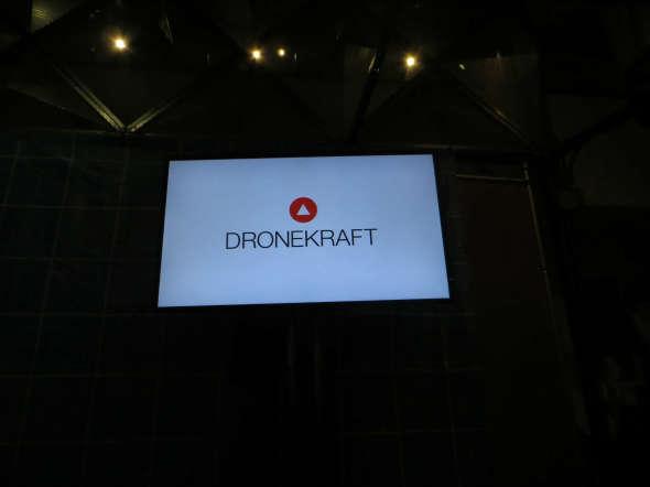 DroneKraft Image 50p